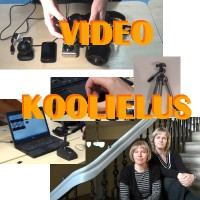 "E-kursus ""Video Koolielus"" 1"