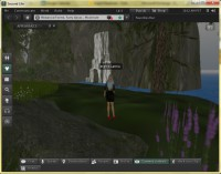 "E-kursus ""Second Life Koolielus 1"""