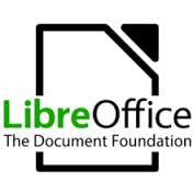 LibreOffice Koolielus IV