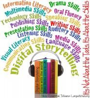 Digitaalne jutustus lasteaias