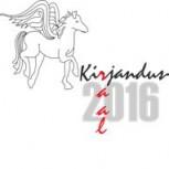 Kirjandusraali logo