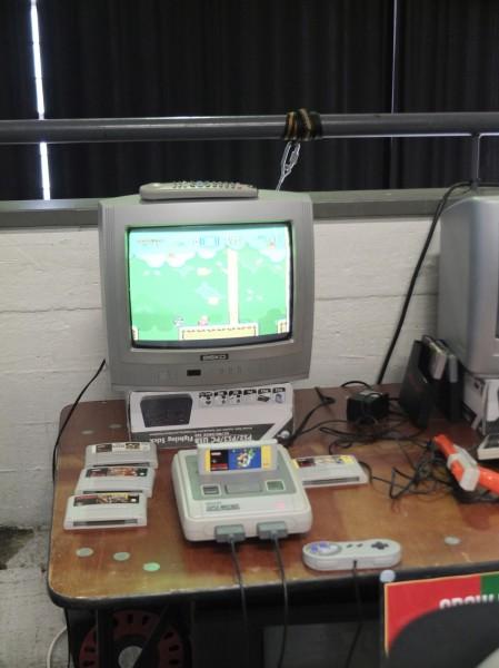 Well played mänguturniiril sai ka vanu aegu mäletatud. Super Mario ruulib.JPG
