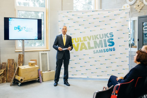 Samsung Electronics Baltics Country Manager Toomas Tiits_Photo by Alina Birjuk.jpg