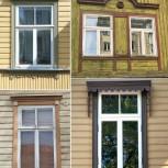Kalamaja põhikooli õpilaste inventeeritud aknad