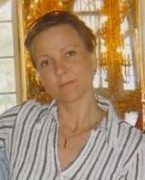 Riina Timberg