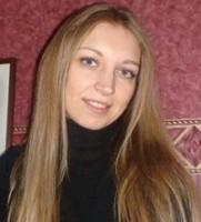 Marina Kurvits