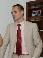 Georgi Skorobogatov