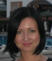 Natalja Dovgan