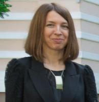 Kristi Saarpuu