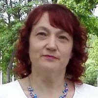 Marika Anissimov