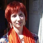 Galina Zaitseva