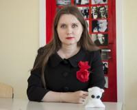 Olga Nagibina